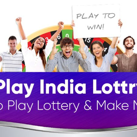 Play India Lottry | How to Play Lottery & Make Money?
