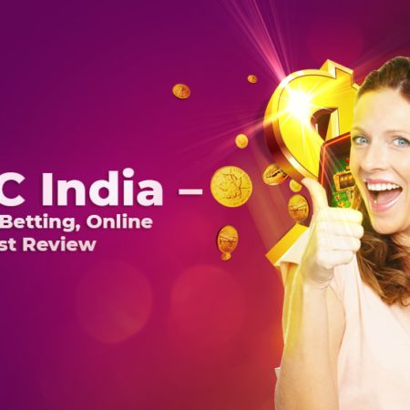 10CRIC India – Online Sports Betting, Online Casino – Honest Review