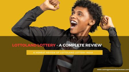 Lottoland Lottery – Play or not?
