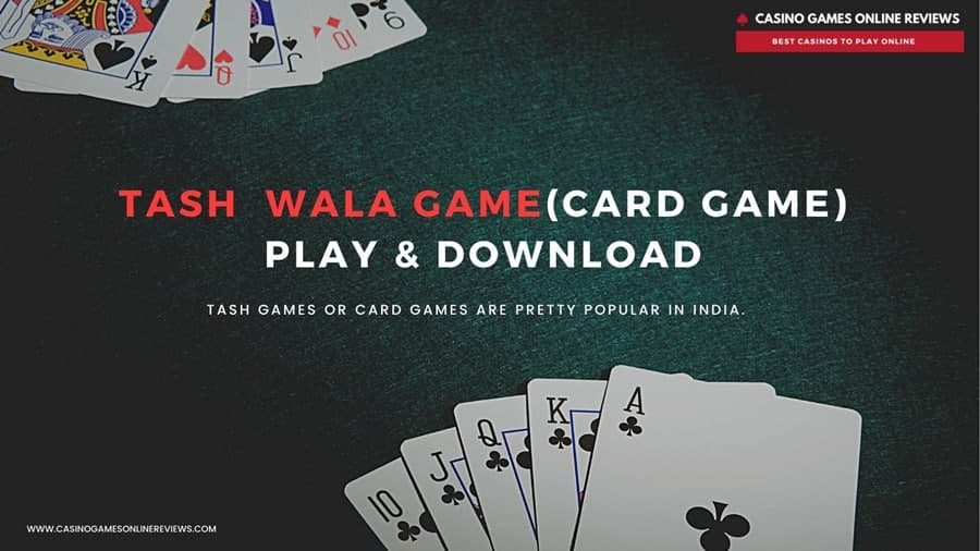 Tash Wala Game: Ultimate Guide on how and where to play