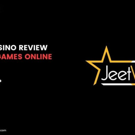Jeetwin Online Casino Review – What does Jeetwin casino offer?